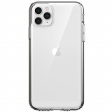 Apple iPhone 11 Pro Max Speck Presidio Stay Clear Series Case w/ Microban - Clear
