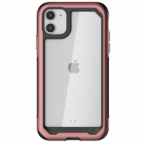 Apple iPhone 11 Ghostek Atomic Slim 3 Series Case - Pink