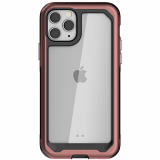 Apple iPhone 11 Pro Max Ghostek Atomic Slim 3 Series Case - Pink