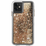 Apple iPhone 11/XR Case-Mate Waterfall Series Case - Gold
