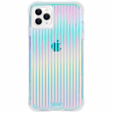 Apple iPhone 11 Pro Max/Xs Max Case-Mate Tough Groove Series Case - Iridescent