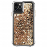Apple iPhone 11 Pro Max/Xs Max Case-Mate Waterfall Series Case - Gold