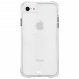 Apple iPhone SE 2020/8/7/6 Case-Mate Tough Clear Series Case - Clear