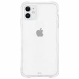 Apple iPhone 11/XR Case-Mate Tough Clear Series Case - Clear