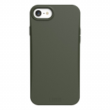 Apple iPhone SE 2020/8/7/6s/6 Urban Armor Gear Biodegradable Outback Case (UAG) - Olive