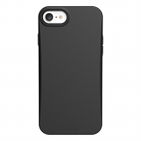Apple iPhone SE 2020/8/7/6s/6 Urban Armor Gear Biodegradable Outback Case (UAG) - Black