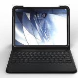 Apple iPad Pro 11 (Gen 1/Gen 2) Zagg Keyboard Messenger Folio Case - Black