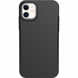 Apple iPhone 11 Urban Armor Gear Biodegradable Outback Case (UAG) - Black