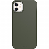 Apple iPhone 11 Urban Armor Gear Biodegradable Outback Case (UAG) - Olive