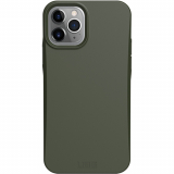 Apple iPhone 11 Pro Max Urban Armor Gear Biodegradable Outback Case (UAG) - Olive