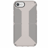 **NEW**Apple iPhone SE 2020/8 Speck Presidio Grip Series Case - Graphite Grey/Charcoal Grey