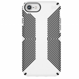 **NEW**Apple iPhone SE 2020/8 Speck Presidio Grip Series Case - White/Black