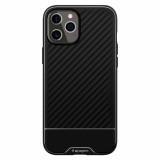 Apple iPhone 12 Pro Max Spigen Core Armor Series Case - Matte Black