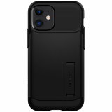 Apple iPhone 12 mini Spigen Slim Armor Series Case - Black
