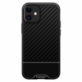 Apple iPhone 12/12 Pro Spigen Core Armor Series Case - Black