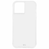 Apple iPhone 12 mini Case-Mate Tough Clear Series Case - Clear