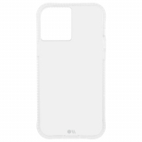 Apple iPhone 12 mini Case-Mate Tough Clear Plus Series Case with Micropel - Clear