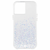 Apple iPhone 12 mini Case-Mate Twinkle Ombre Series Case with Micropel - Stardust
