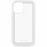 Apple iPhone 12 mini Pelican Voyager Series Case with Micropel - Clear with Holster