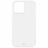 Apple iPhone 12/12 Pro Case-Mate Tough Clear Series Case - Clear