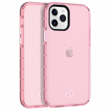 Apple iPhone 12/12 Pro Nimbus9 Phantom 2 Series Case - Flamingo