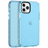 Apple iPhone 12/12 Pro Nimbus9 Phantom 2 Series Case - Pacific Blue
