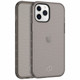 Apple iPhone 12 Pro Max Nimbus9 Phantom 2 Series Case - Carbon