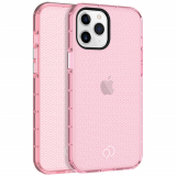 Apple iPhone 12 Pro Max Nimbus9 Phantom 2 Series Case - Flamingo