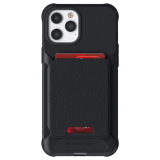 Apple iPhone 12 Pro Max Ghostek Executive 4 Series Case - Black
