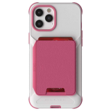 Apple iPhone 12 Pro Max Ghostek Executive 4 Series Case - Pink