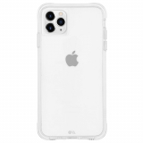 Apple iPhone 11 Pro Max Case-Mate Tough Clear Series Case - Clear