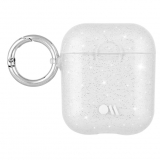 Apple AirPod Case-Mate Sheer Crystal Case - Clear