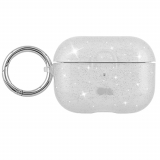 Apple AirPod Pro Case-Mate Sheer Crystal Case -Clear