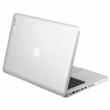 "Apple MacBook Pro 13"" Non Retina (up to 2016) Laut Huex Series Case - Frost"