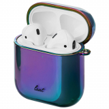 Apple AirPod Laut Holographic Series Case - Midnight