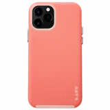 Apple iPhone 12 Pro Max Laut Shield Series Case - Coral
