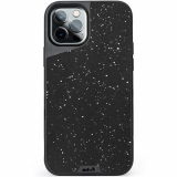 Apple iPhone 12/12 Pro Mous Limitless 3.0 Series Case - Speckled Leather