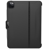 "Apple iPad Pro 12.9"" 4th Gen (2020) Urban Armor Gear Scout Case (UAG) - Black"