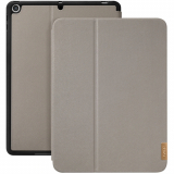 Apple iPad 10.2-inch (2019) Laut Prestige Folio Series Case - Taupe
