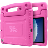 Apple iPad 10.2-inch/10.5-inch Laut Little Buddy Series Case - Pink
