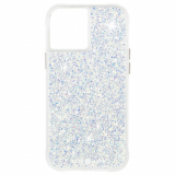 Apple iPhone 12 mini Case-Mate Twinkle Series Case with Micropel - Stardust