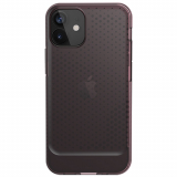 Apple iPhone 12 mini [U] by UAG Lucent Case - Dusty Rose