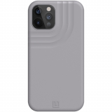 Apple iPhone 12/12 Pro [U] by UAG Anchor Case - Light Grey