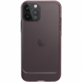 Apple iPhone 12 Pro Max [U] by UAG Lucent Case - Dusty Rose
