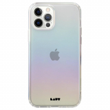 **PREORDER**Apple iPhone 12 Pro Max Laut HOLO Case - Pearl