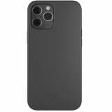 **NEW**Apple iPhone 12/12 Pro Woodcessories Bio Series Case with Antimicrobial - Black