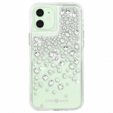 **NEW**Apple iPhone 12 Mini Case-Mate Karat Crystal Case with Micropel