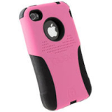 Apple iPhone 4/4s Trident Aegis Series Case - Pink