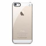 Apple iPhone 5/5s/SE Pure Gear Slim Shell Case - Coconut Jelly