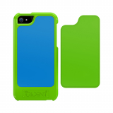 Apple iPhone 5/5s/SE Trident Apollo Series Case - Green/Blue